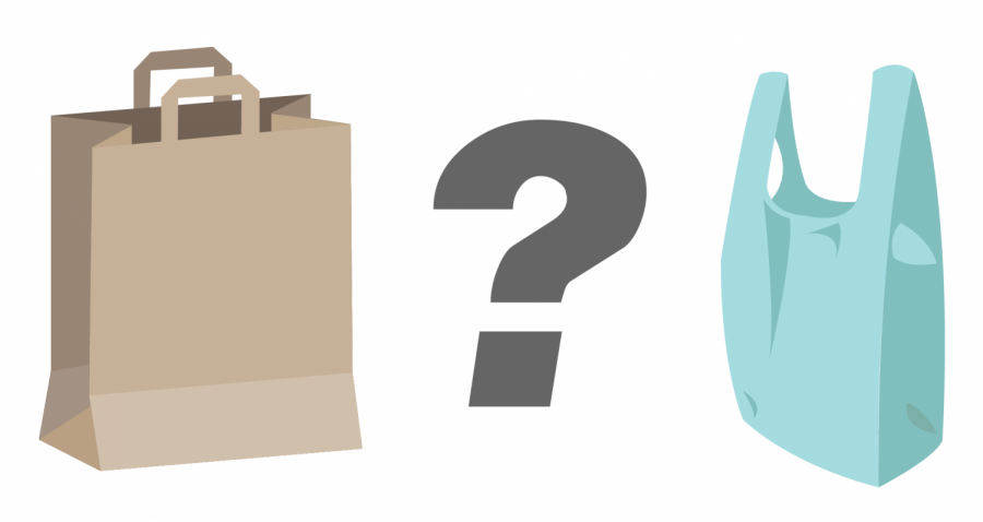 Battle of the Bags: Paper or Plastic?