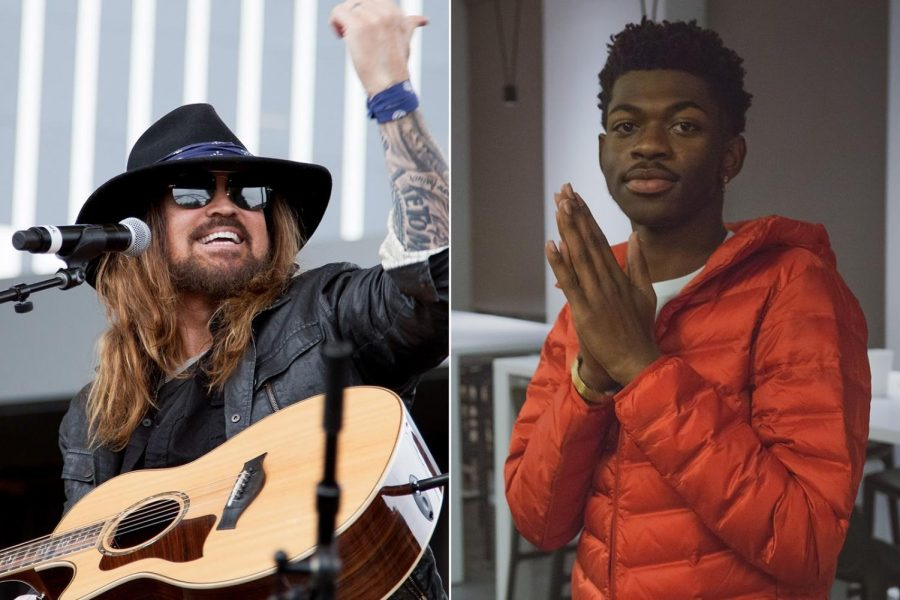 """Billboard's Removal of """"Old Town Road"""" by Lil Nas X Shows Country Music's True Colors"""
