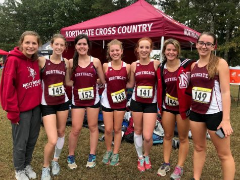 Viking Runners are Building Up Team for Next Season