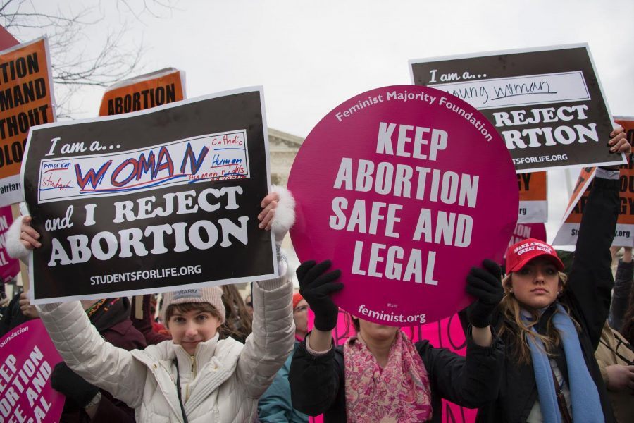 Legislation to Enact New Abortion Law