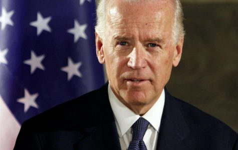 Joe Biden Running For President in 2020