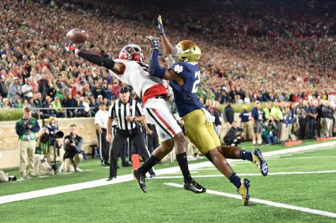 Predicting UGA's First Four Games