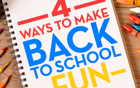 4 Back to School Tips To Better Prepare For The School Year