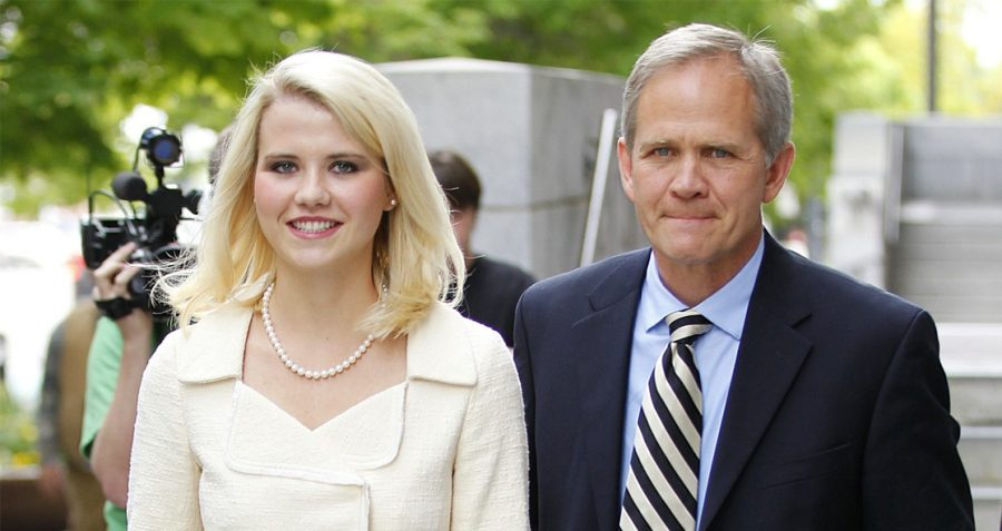 Elizabeth Smart's Father, Ed Smart Announces That He Is Gay