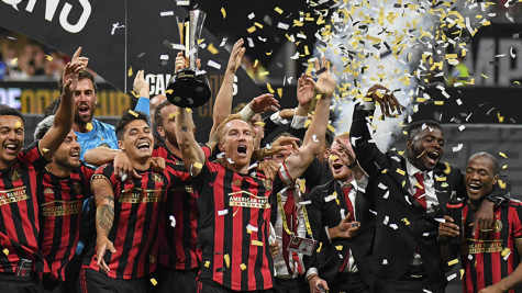 Another Title for Atlanta United