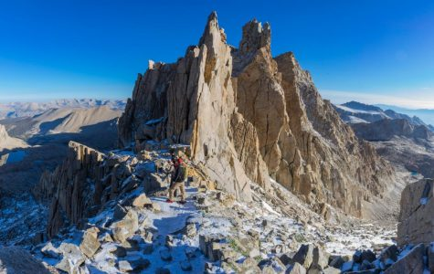 Mount Whitney's Inexperienced Hikers