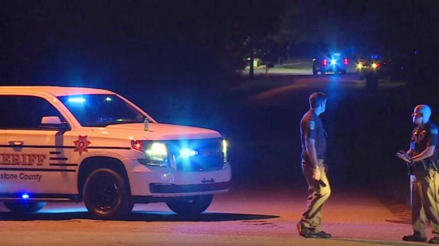 14-Year-Old Alabama Boy Kills Father, Stepmother, and Siblings