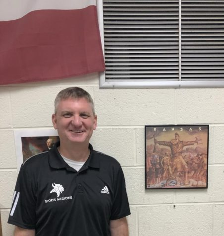 Coach Zachry: One of Northgate's Beloved History Teachers