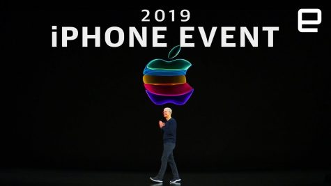 Apple's Upcoming Announcements