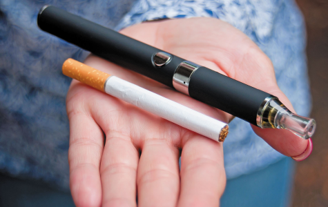 Vaping Related Illnesses Spike