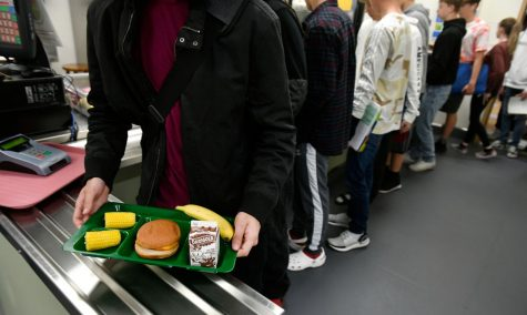 What's So Bad About School Lunch?