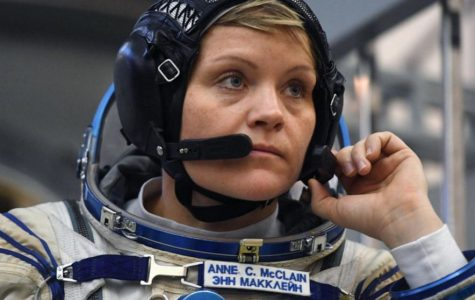 NASA Astronaut May Have Committed First Ever Space Crime