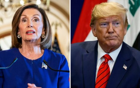 Pelosi Announces Trump Impeachment Inquiry