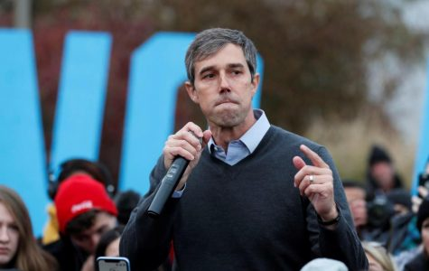 Beto O'Rourke Ends 2020 Presidential Campaign
