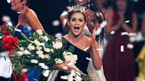 Miss Virginia Crowned New Miss America 2020