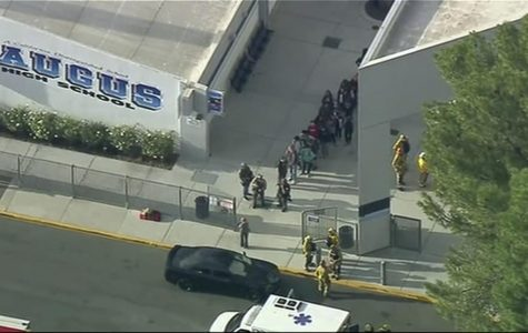 2 Dead, 3 Injured in Shooting at Saugus High School