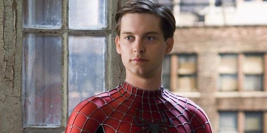 Tobey Maguire Will Always Be The Best Spider-Man