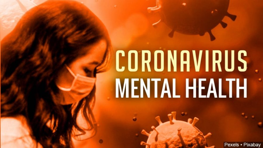 Coronavirus's Attack on Generation Z's Mental Health