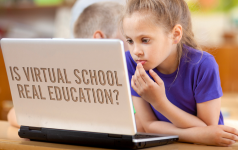 Virtual School: Unreasonable or a Necessity?