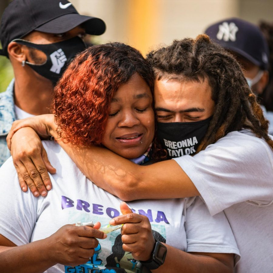 The Officers Who Shot and Killed Breonna Taylor Were Not Charged, Sparking Outrage