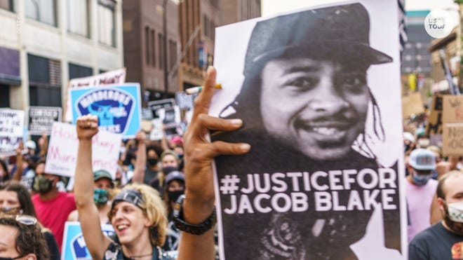 The Shooting of Jacob Blake: A Spark to Violent Protests in Wisconsin