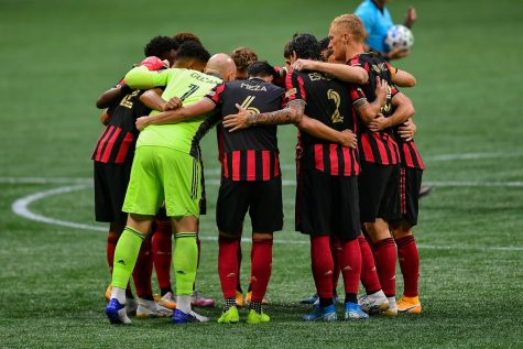 Is Atlanta United Back On Track?