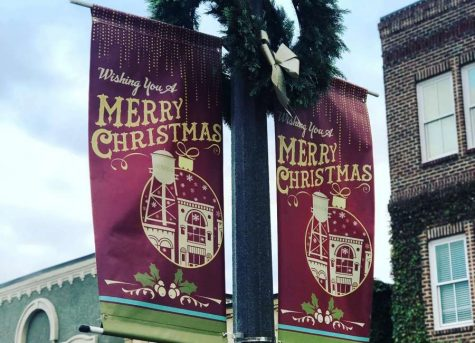 Newnan Cancels 2020 Christmas Tradition