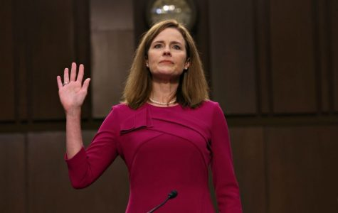 The Controversy over Amy Coney Barrett, Trump's Nominated Justice