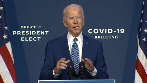 Biden's New Covid-19 Plan