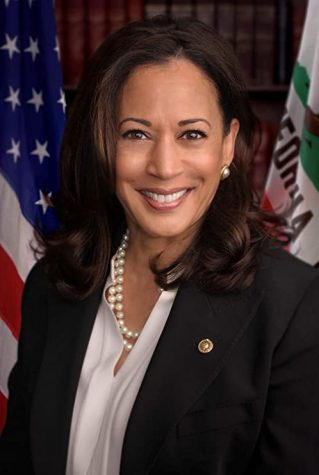 Kamala Harris Set to Make History