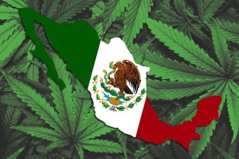 Mexico is Close to Legalizing Marijuana for 130 Million