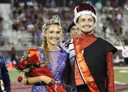Northgate Crowns 2019 Homecoming King and Queen