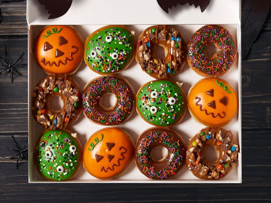 Donuts Galore!