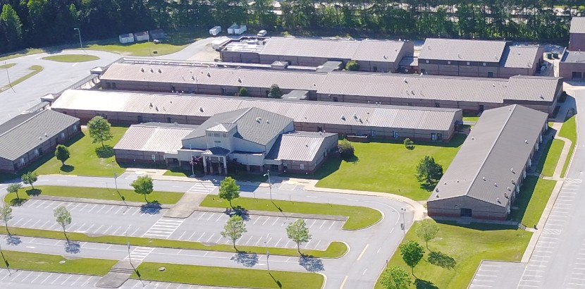 An overview of Northgate High School